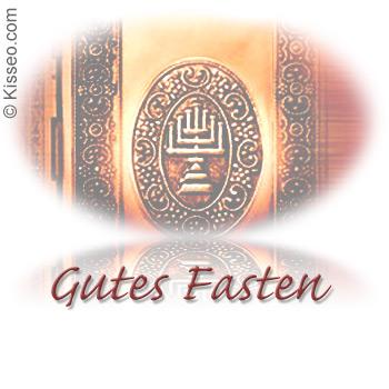 Gutes Fasten