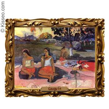 Nave, Nave Moe - Paul Gauguin