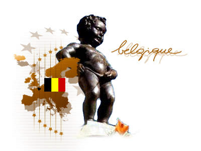 La Belgique