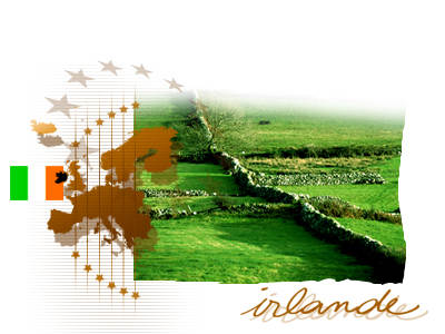 L'Irlande