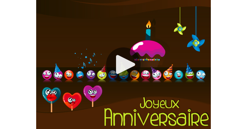Ma Carte Carte Virtuelle Musicale Les Youpibiz Te Font La Fete