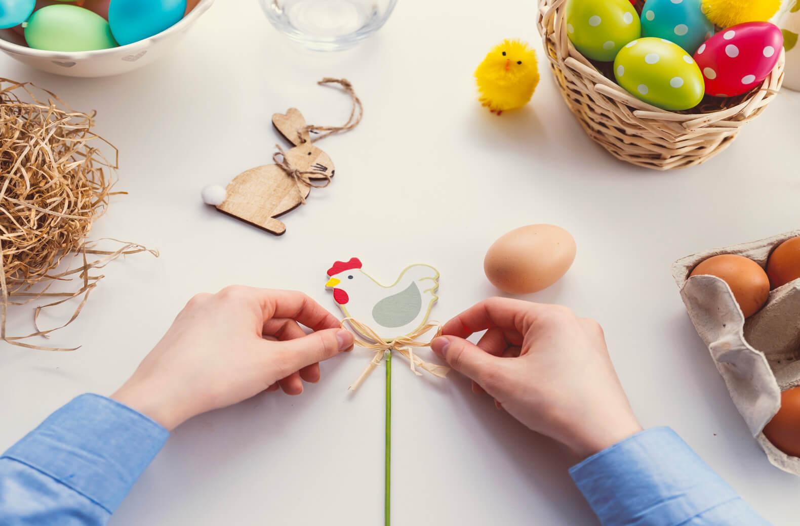 Cartes animées Joyeuses Pâques