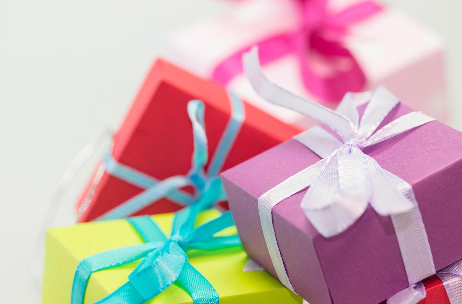 Offrez-lui un beau présent
