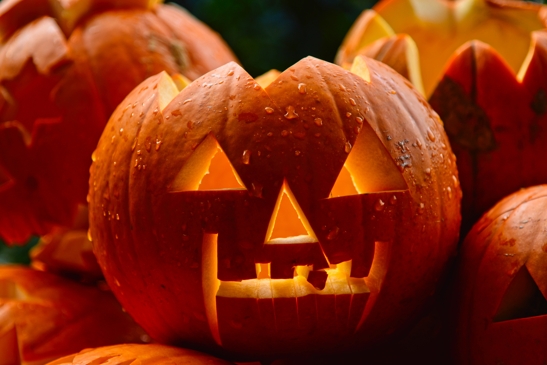 Cartes d'Halloween'