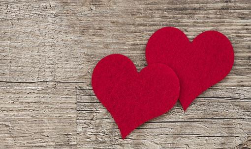 Liebe und Gefühle