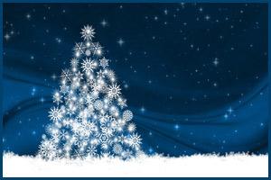 Weihnachtskarten für Firmen