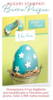 biglietti Pasqua