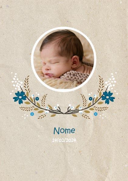 Annuncio di nascita