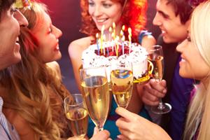 Réussir une fête d'anniversaire