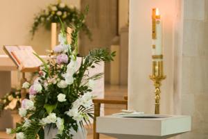 Le sens du baptême et ses traditions