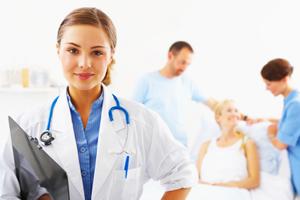 Rendons hommage aux infirmières