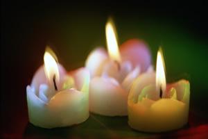 Des textes pour présenter vos condoléances