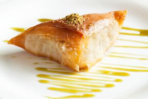 Pâtisseries de l'Aîd