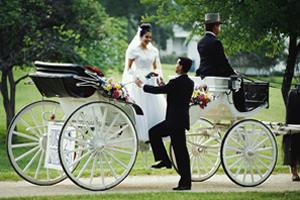 Offrez-vous un mariage royal !