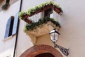 Fleurissez votre balcon