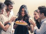 Textes d'anniversaire, beaux et humouristiques