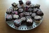 Recette de guimauves chocolatées