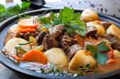 Irish Stew : Ragoût irlandais