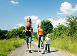 Pour votre santé, marchez !