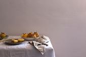 Recette de pommes au four aux 4 épices