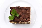 Recette de tiramisu chocolat