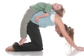 Yoga pour enfants