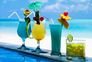 Des recettes de cocktails rafraîchissantes