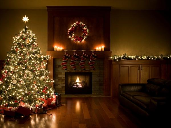 Atmosphère de Noël
