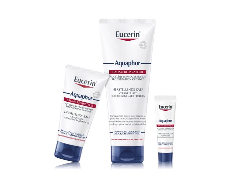 Eucerin Aquafor