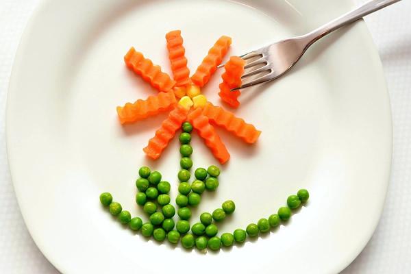 assiette ludique