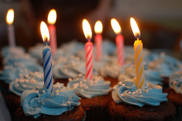 5 étapes pour réussir l'anniversaire de vos enfants