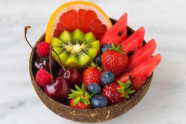Miam des fruits
