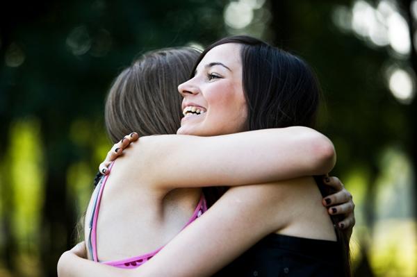 Journée des câlins, Hug Day