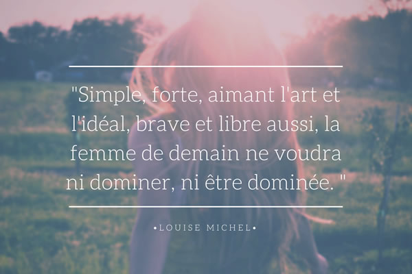 Citations Sur Le Theme De La Femme