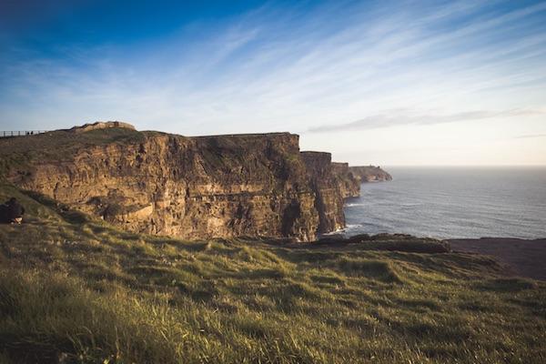 Escapade en Irlande
