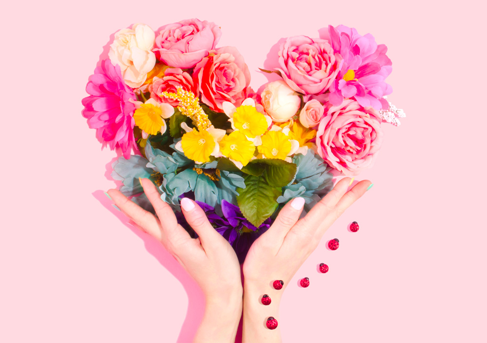Modèles De Textes Pour La Saint Valentin