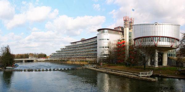 Cour européenne des droits de l'Homme en Alsace
