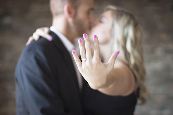 Top 10 des demandes en mariage
