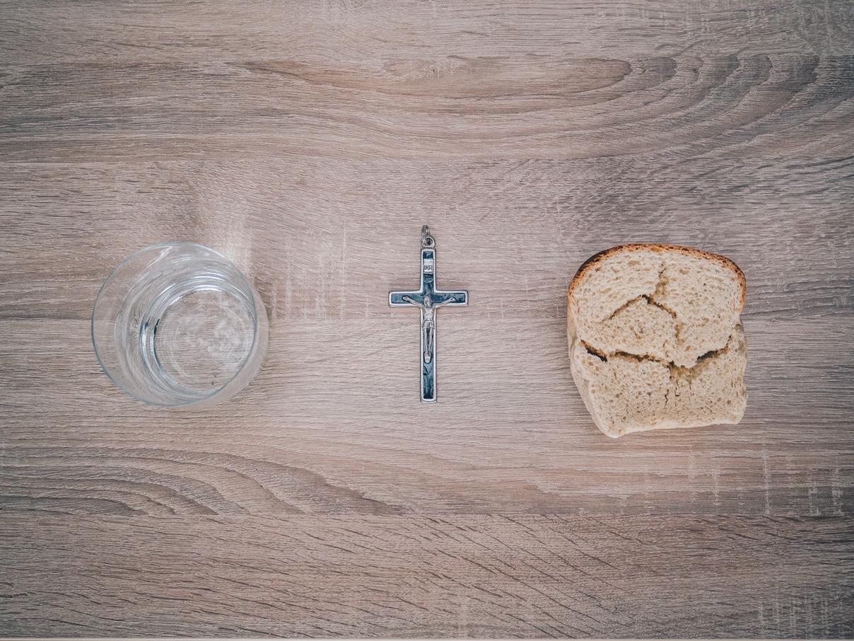 Jeûne chrétien