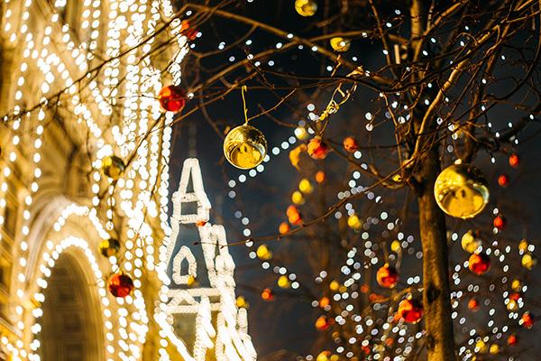 Souhaitez un Joyeux Noël avec un texte original