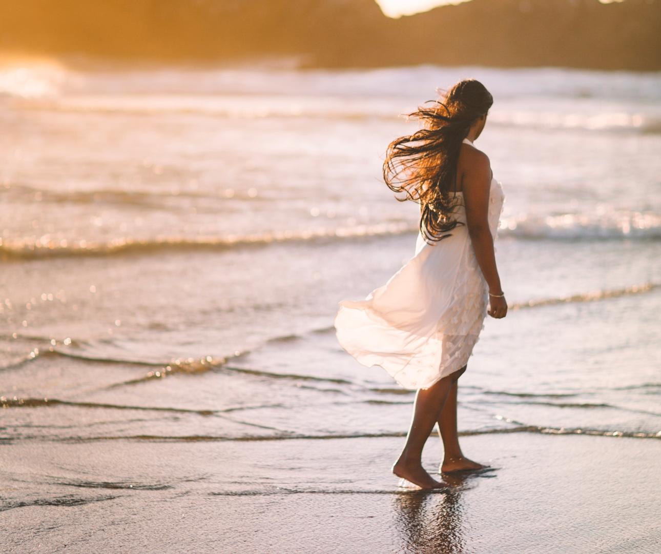 Séjour au bord de la mer