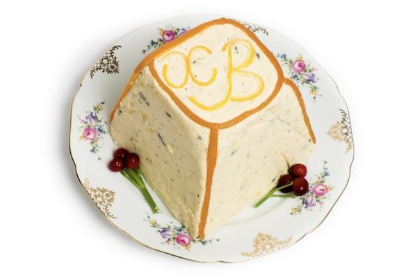 Recette de Paskha, gâteau de Pâques
