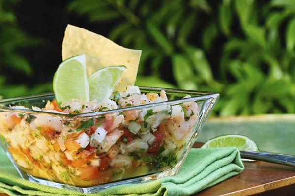 Recette de salade facile et légère