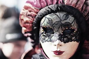 Le joyeux temps du Carnaval