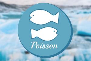 Signe astro Poissons