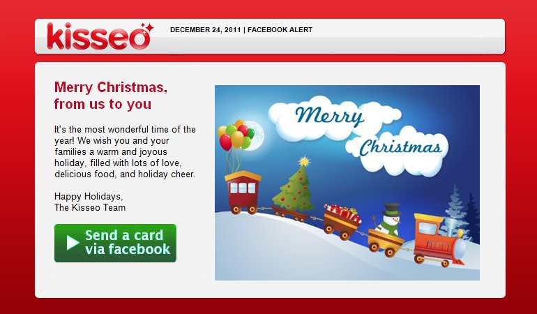 Greeting Cards and eCards Newsletter