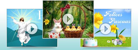 Enviar una tarjeta gratis para Pascua