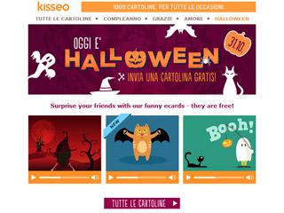 newsletter halloween