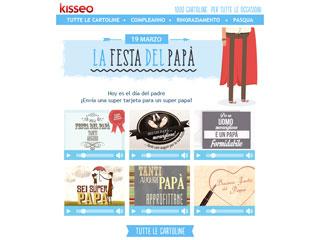 cartoline virtuali per la festa del papà