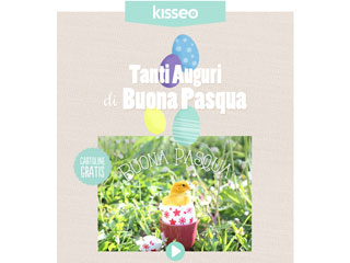 cartoline buona Pasqua